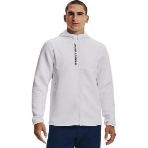 UNDER ARMOUR ανδρικό φούτερ ζακέτα με κουκούλα και τσέπες