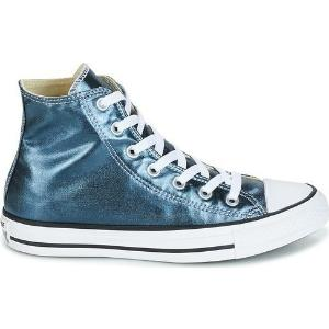 CONVERSE Chuck Taylor All Star Metallic Canvas HI