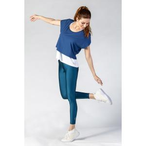 GSA GLOW Performance Leggings Κολάν γυαλιστερό
