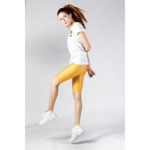 GSA GLOW Performance Biker Leggings ποδηλατικό κολάν