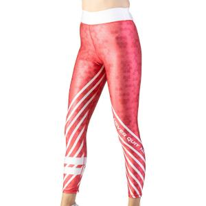 GSA GLOW NEVER QUIT Leggings Vol 2 Κολάν