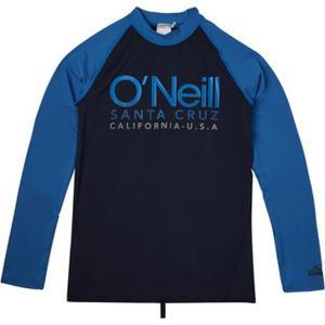 O'NEILL Performance Boy's Cali Longsleeve Skins UV50+ Protection Μπλε Σκούρο