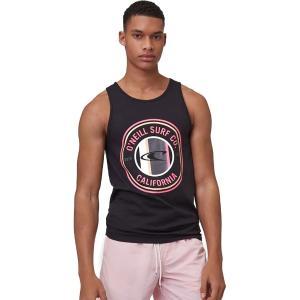 O'NEILL LM club circle tanktop αμάνικο t-shirt