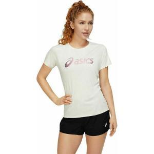 ASICS  Γυναικείο T-shirt με Στάμπα Nagare