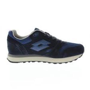 LOTTO Trainer xii net ανδρικά παπούτσια sneakers