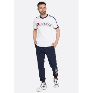 LOTTO Athletica Due Tee JS Ανδρική μπλούζα κοντό μανίκι