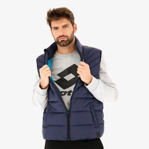 LOTTO GILET CORTINA II PAD PL Ανδρικό γιλέκο