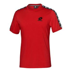 ATHLETICA CLASSIC II TEE JS FLAME RED