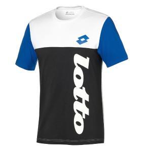 LOTTO Athletica LG Tee Js Ανδρικό T-Shirt κοντό μανίκι