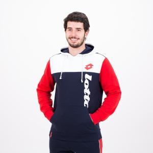 LOTTO ATHLETICA LG SWEAT HD FL