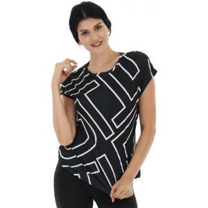 LOTTO Vabene W IV Over Tee Γυναικείο T-Shirt κοντό μανίκι