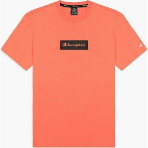 CHAMPION crewneck ανδρικό t-shirt