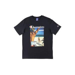 CHAMPION t-shirt Ανδρικό