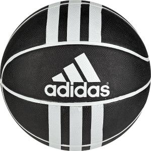 ADIDAS 3S RUBBER X Μπάλα μπάσκετ