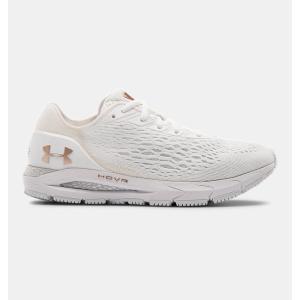 Women's UA HOVR Sonic 3 Metallic Running Shoes