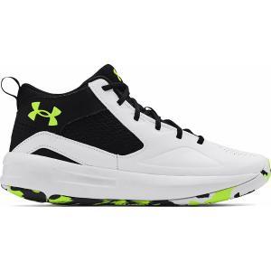 UNDER ARMOUR Lockdown 5 ανδρικά παπούτσια μπάσκετ