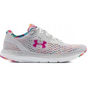 UNDER ARMOUR W Charged Impulse Flrl Γυναικεία παπούτσια για τρέξιμο