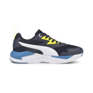 PUMA X-RAY Lite Jr Παιδικά παπούτσια για τρέξιμο