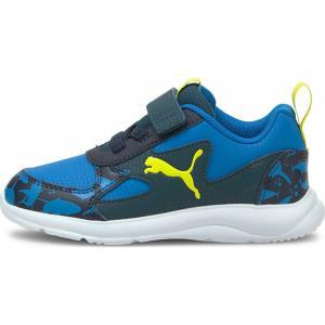 PUMA παιδικά sneakers για αγόρια fun racer