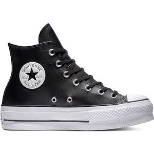Converse Chuck Taylor All Star Lift Leather High Top
