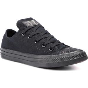 CONVERSE Chuck Taylor All Star Ox μαύρα
