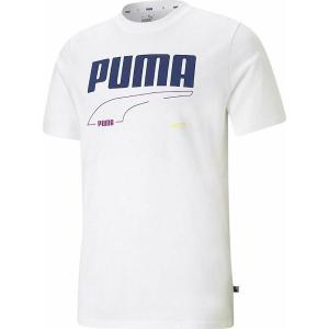PUMA Rebel Tee Ανδρικό t-shirt