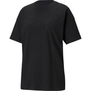 PUMA Her tee γυναικείο t-shirt