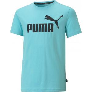 PUMA Essential Logo T Shirt παιδικό