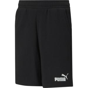 PUMA ESS Sweat Shorts Παιδική βερμούδα