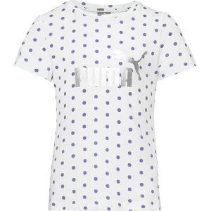 PUMA Ess Dotted Tee παιδικό t-shirt