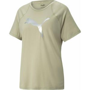 PUMA evostripe αθλητικό γυναικείο T-shirt