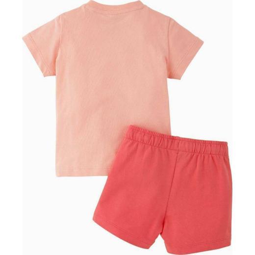 PUMA Infants Set Βρεφικό σετ 1