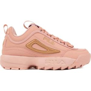FILA DISRUPTUR II Rose