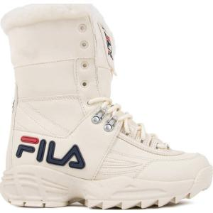 FILA DISRUPTOR BOOT