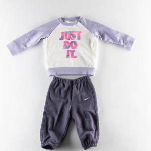 NIKE infant unisex SPTCASL/SPT LSR