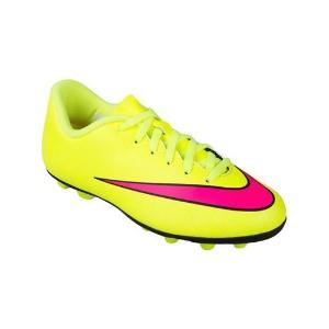 Nike JR Mercurial Vortex II FG