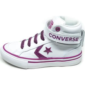 Converse Pro Blaze Strap Hi
