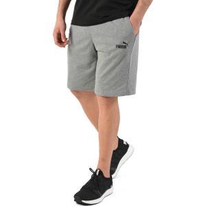 PUMA ESS Jersey Shorts