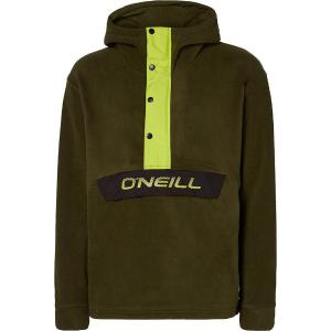 O'NEILL ORIGINAL HALF ZIP HOODED SKI FLEECE