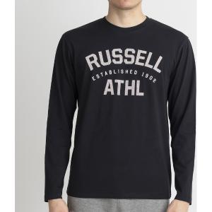 RUSSELL Athletic ανδρική μπλούζα μακρυμάνικη