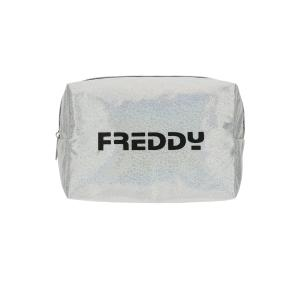 FREDDY GLITTER NYLON BEAUTY CASE