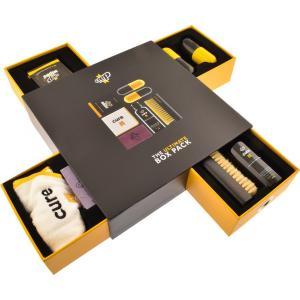 CREP PROTECT The Ultimate Box Pack Σετ περιποίησης υποδημάτων
