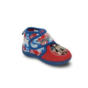DISNEY Mickey παιδικές παντόφλες για αγόρια