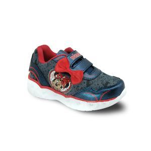 DISNEY Minnie mouse παιδικά running με φωτάκια