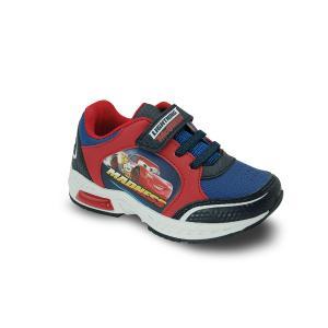 DISNEY cars παιδικά παπούτσια running για αγόρια με φωτάκια