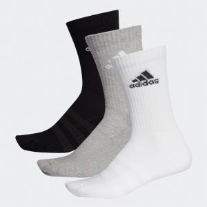 ADIDAS Cush Crw 3pp Κάλτσες Γυναικείες σετ 3 ζεύγη