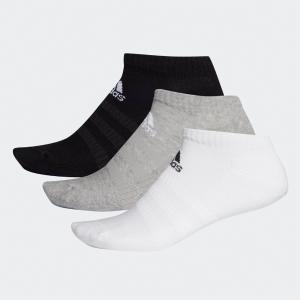 ADIDAS Cush Low 3 PP Ανδρικές κάλτσες σετ 3 ζεύγη