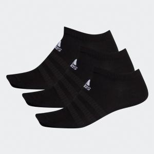 ADIDAS Light Low 3 PP Ανδρικές κάλτσες σετ 3 ζεύγη