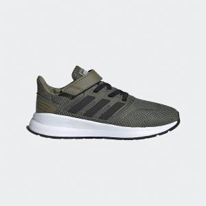 ADIDAS Runfalcon C παιδικά παπούτσια για αγόρια
