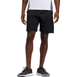 ADIDAS 3-STRIPES 9-INCH SHORTS